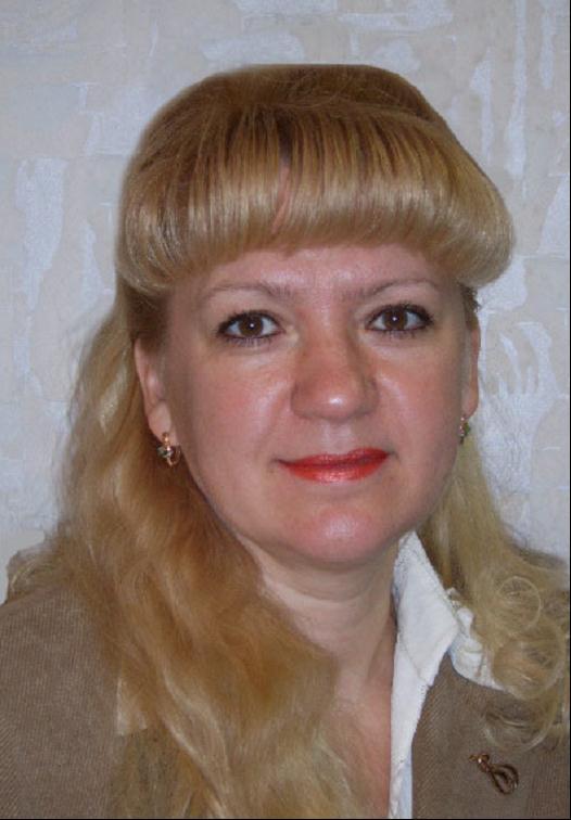 Ирина Борисовна СТУЛОВА